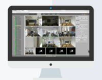 云錄播V1.0 錄播系統 錄播教室
