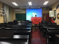 星锐恒通琴房预约管理系统 学生琴房自主上课设备