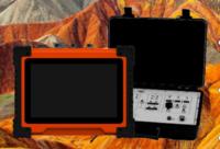 GP-TEM200s 中深部大功率智能勘查瞬变电磁仪