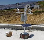 光伏氣象監測站/自動光伏氣象站/光伏氣象設備/安裝調試培訓