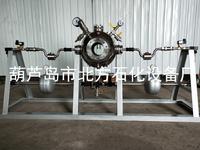 20L球型液體燃燒爆炸反應器