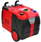 奥斯卡尔柴油加热蒸汽清洗机XD