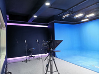 校園電視臺特點+攝制系統