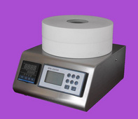 恒温匀胶机/旋转涂胶烤胶一体机/旋涂仪/旋转涂层机 型号:MHY-26228