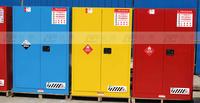 卓泰实验室防爆柜易燃品危险化学品分类规范储存柜化学品防爆柜