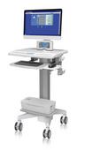 江苏亿康+电子脊柱测量仪+EK-8600+脊柱侧弯、异形、长短腿 高低肩