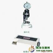 顆粒強度測定儀GWJ-1