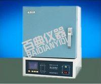四川SX2-2.5-10T陶?#19978;?#32500;箱式电阻炉专业生产厂家