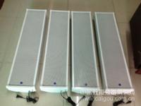 10W/20W/30W/40W/60W/80W/100W/120W有源音柱,校園室外防水音柱,豪華室外鋁合金防水有源音柱