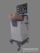 宫腔镜手术模拟器