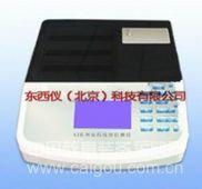 10通道食用油过氧化值检测仪/过氧化值分析仪
