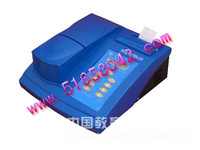 濁度計/濁度儀/水質檢測儀/臺式濁度計 型號:HXR-WGZ-4000A