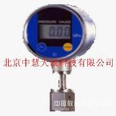 半导体行业用压力表 型号:VUGYZT64