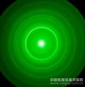 DF-8型电子衍射仪衍射环
