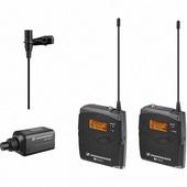 SENNHEISER/森海塞爾 EW100ENG G3無線采訪話筒新聞采訪話筒