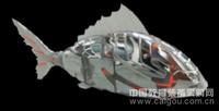 minirobo機器魚機器人