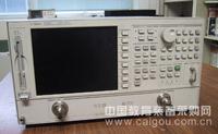 S-参数矢量网络分析仪