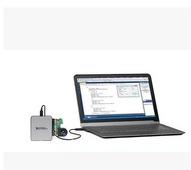 NI USB-6001(AI:8ch 14bit 20KS/s,DIO:13ch, counters:1ch) 用于基礎質量測量的低價位多功能DAQ