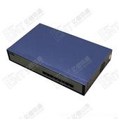 中興ZXR10 1000系列RS-1160-8P-AC 8口千兆鐵殼智能以太網交換機