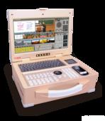 高清移动便携式录播一体机 录播系统