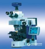 蔡司頂級研究級正立智能全自動材料顯微鏡Axio Imager M2m