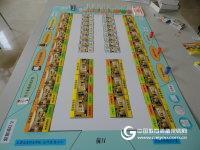 酒店管理模擬沙盤