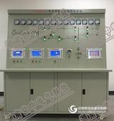 電力系統自動化實驗系統