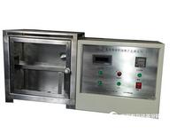 GB8410-2006汽车内饰阻燃试验机