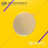 EN1811鎳釋放標準片 鎳釋放測試參考片
