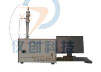 岩心气体渗透率自动测定仪