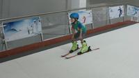 儿童滑雪体验机 新疆室内滑雪模拟器 儿童滑雪体验机厂家