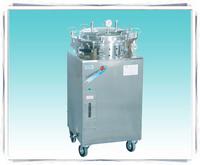 YX系列不锈钢立式电热蒸汽压力消毒器(普通型)
