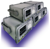 ESA系列便携式频谱分析仪