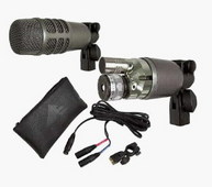 Audio Technica AE2500 话筒