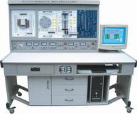 JDS-01C PLC可编程控制实验系统、微机接口及微机应用综合实验台