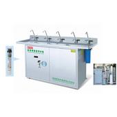 自动电热直饮水机