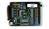 USB数据采集卡USB2830(AD:32路 250K 12位 带FIFO,DIO)
