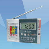 ADS-22定频收音机,广播定频接收机