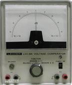 電壓比較儀(VOLTAGE COMPARATOR) LEADER LVC-94
