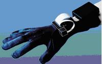 傳感器數據手套