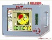 BEAM 盾构机掘进过程实时隧道地质超前预报