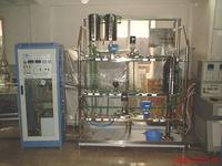 過程控制實驗裝置(微機控制)