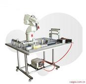 BP-PJR6 六自由度機器人實訓系統