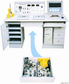 傳感器實訓設備、傳感器實驗設備、實驗箱類、變頻調速實驗裝置、工業自動化實訓設備