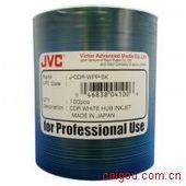 高光防水可打印光盘(CD)—100片桶装,日本产(哑光)
