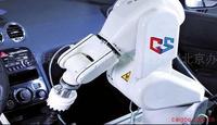 DREAMS 底盤測功機自動駕駛機器人