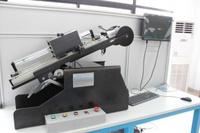 線性驅動力性能分析實驗臺