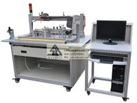 光机电气一体化控制实训系统(循环控制)