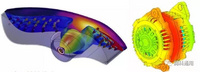FloEFD — 内嵌于CAD 的工程流体仿真工具