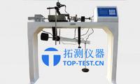 液晶微控循环往复剪切仪  TOP-TEST 拓测仪器